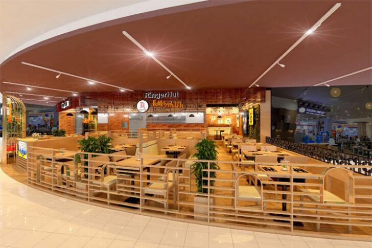 リンガーハット イオンモールタンフーセラドン店