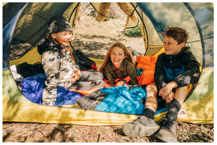 THE NORTH FACE/HELLY HANSEN kids