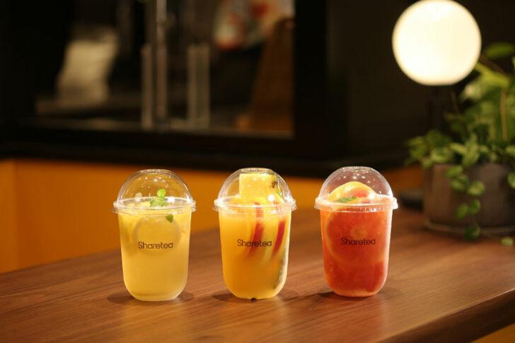 20200820sharetea4 728x485 - Sharetea/台湾茶専門店、日本1号店を新宿マルイに出店