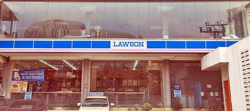 20200824indonecia - ローソン/インドネシアでデジタル技術活用の店舗オペレーション実証実験
