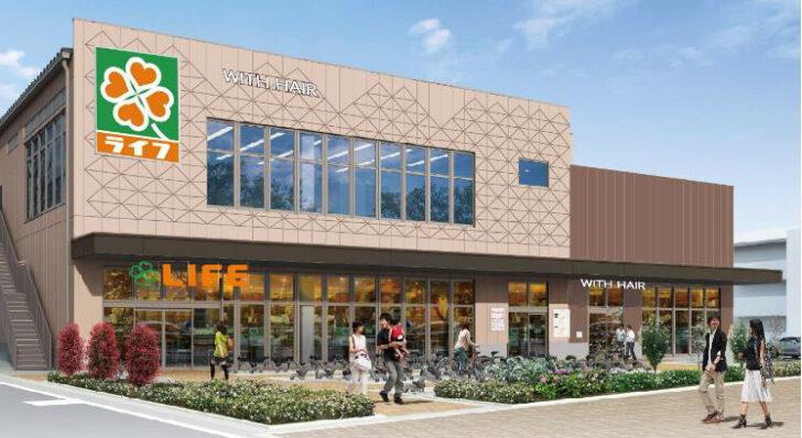 20200909hanshin 728x398 - 阪神/鳴尾・武庫川女子大前駅北側に新商業施設