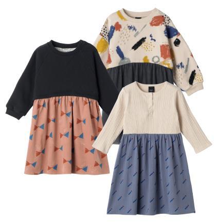 20200916simamura2 - しまむら/ちょっとモードなベビー・子ども新ブランド「マニーナ」