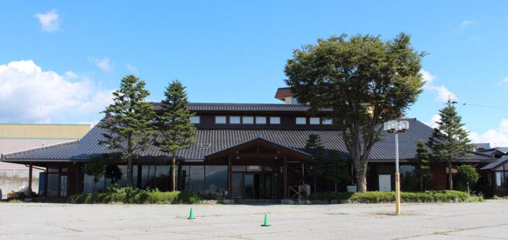 御代田町と地域活性化で連携