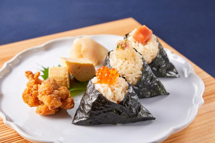 むすび寿司