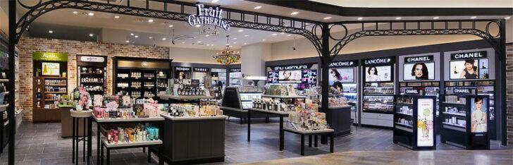 フルーツギャザリングの店舗イメージ