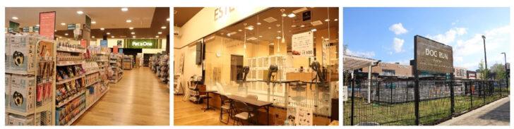 20201029cainz4 728x183 - カインズ/売場案内ロボットを導入「カインズ朝霞店」オープン
