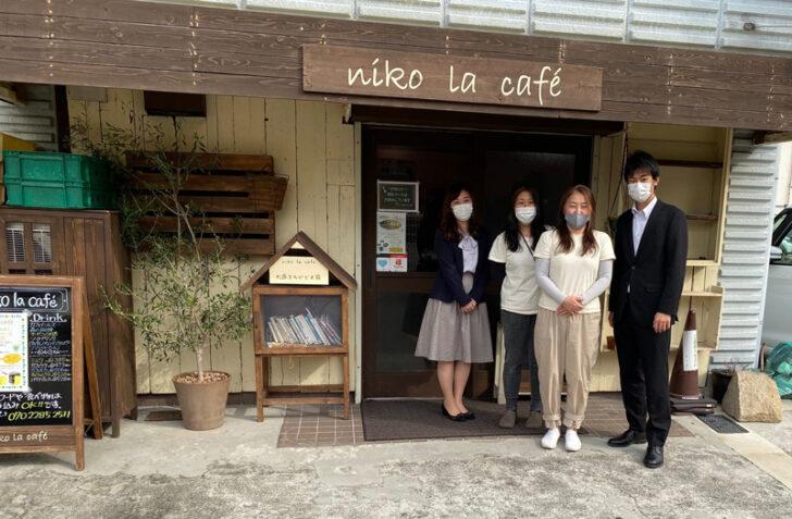 20201104fukusima1 728x477 - フクシマガリレイ/大阪府の子ども食堂へ冷蔵庫寄贈