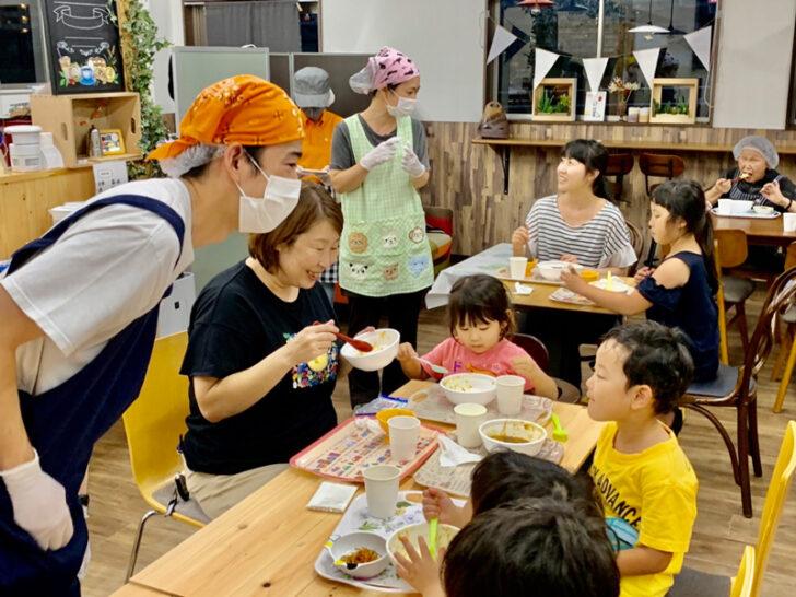 20201105seiyu1 728x546 - 西友/福岡市内サニー4店舗で食品寄付活動を開始