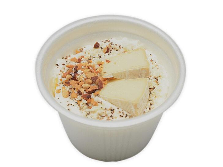 カマンベール&チーズクリーム
