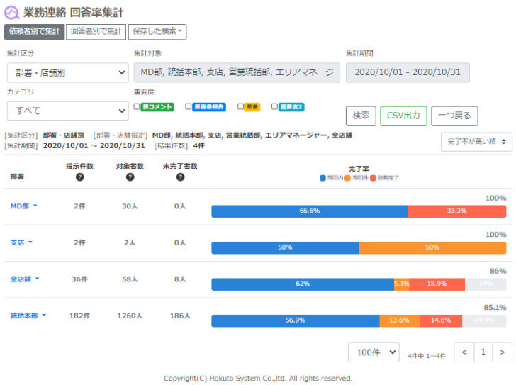 20201120hokuto1 728x543 - 多店舗コミュニケーション/「店舗Linkle」に動画配信機能を追加