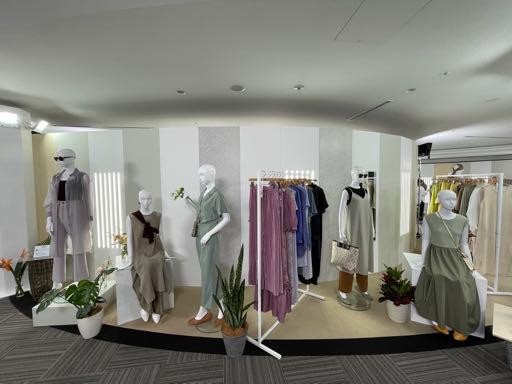 「ファッション×低価格」を強化