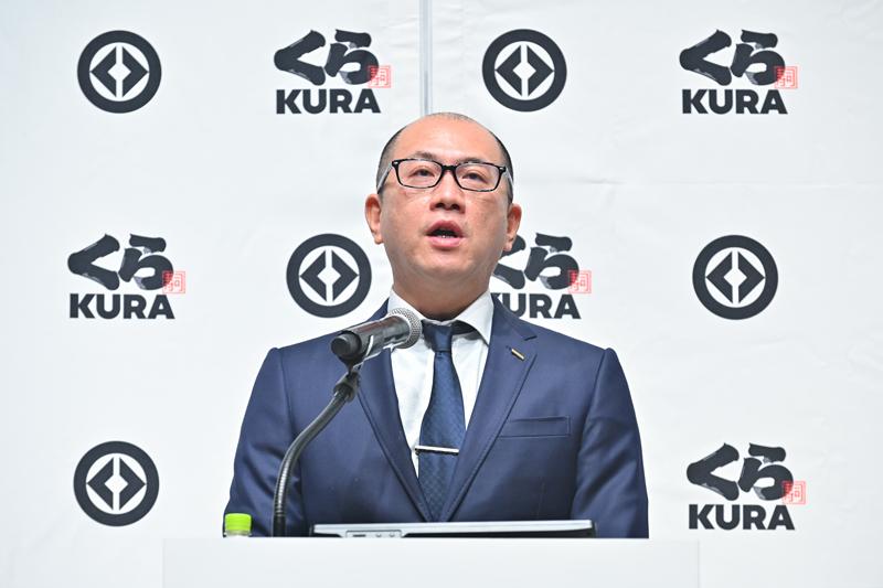 田中信副社長