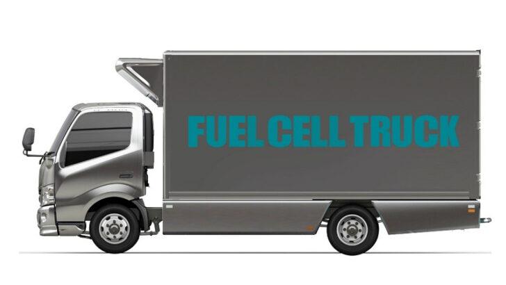 FC小型トラックのイメージ
