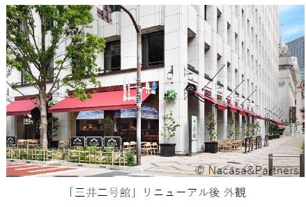 新規飲食店5店を誘致