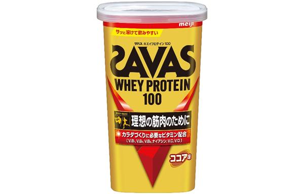 「ザバス」のプラカップをバイオマス容器に切り替え