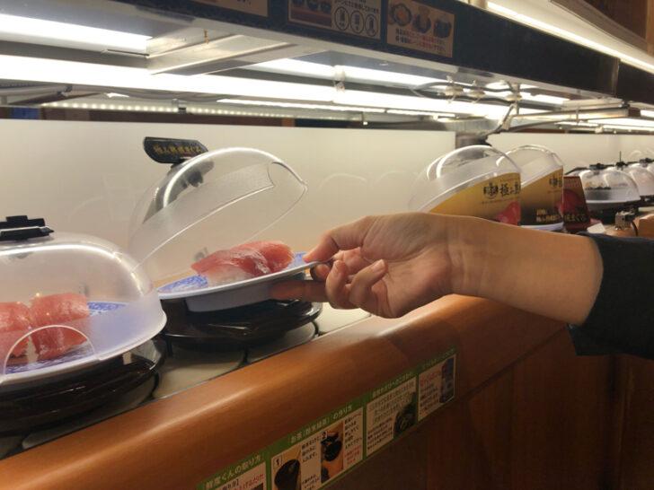 寿司カバーなど非接触対策が業績の好調につながっている