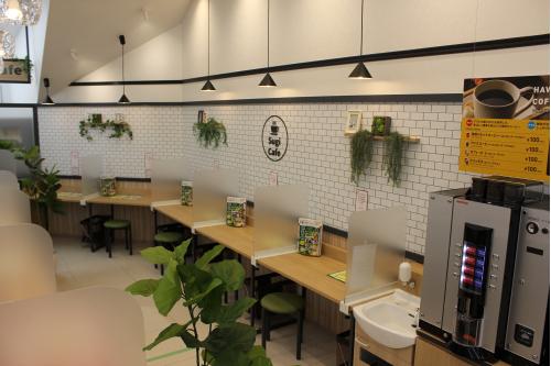 Sugi Cafe