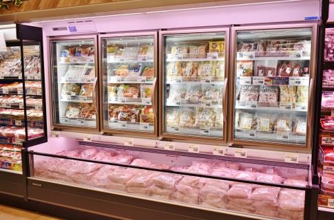 20210119aka5 - ライフ/「赤塚店」改装オープン、冷凍食品・酒売場拡大