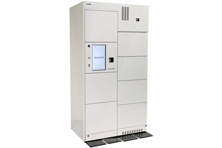20210119fuku 728x485 - フクシマガリレイ/冷凍・冷蔵温度帯に対応した非接触「受け取りロッカー」
