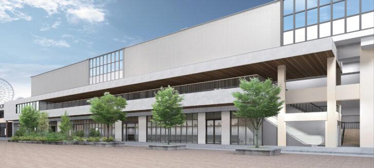 20210125kasai 728x327 - 葛西臨海公園駅/高架下に新コンセプト複合商業施設「Ff」