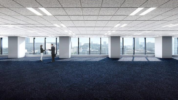 20210125m2 728x410 - 大阪三菱ビル/建替えでオフィス・ホテル・商業の複合施設に刷新