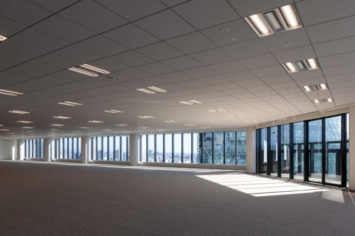 20210201m6 728x485 - 名古屋三井ビルディング北館/オフィス・商業複合施設、13店オープン