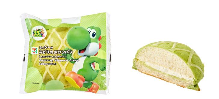 20210201seven2 728x331 - セブンイレブン/「スーパーマリオ」35周年記念で惣菜パン・スイーツ6品