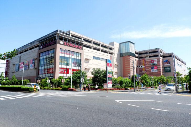 20210203su1 728x484 - 南砂町SC「SUNAMO」/「LIBRO Supported by 駿河屋」など3店オープン