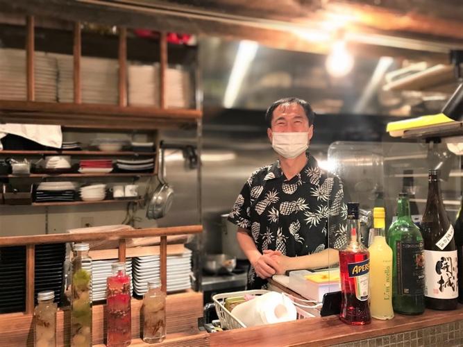 20210205y6 - 吉野家HD/シェアレストランでカフェ、サラダ専門店、沖縄料理出店支援