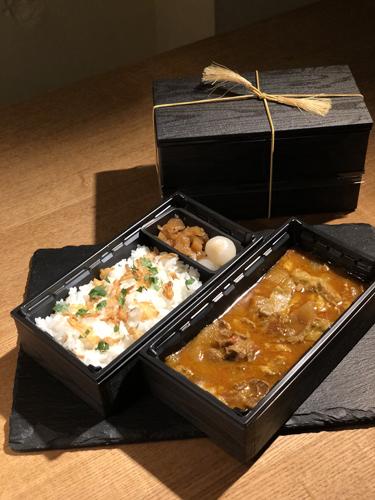 20210208yo2 - 吉野家HD/ゴーストレストランで渋谷にフルーツサンド、カレー店出店支援