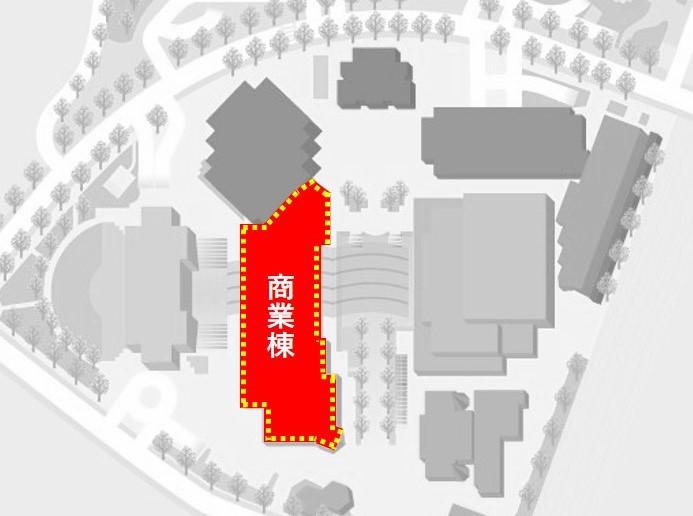 20210210ebisu2 - 恵比寿ガーデンプレイス/恵比寿三越閉店後ライフ、明治屋、トモズ出店