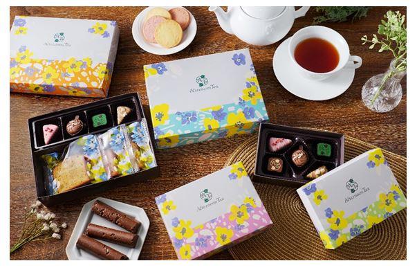 20210215fami2 - ファミリーマート/「ケンズカフェ」「Afternoon Tea」ホワイトデー商品