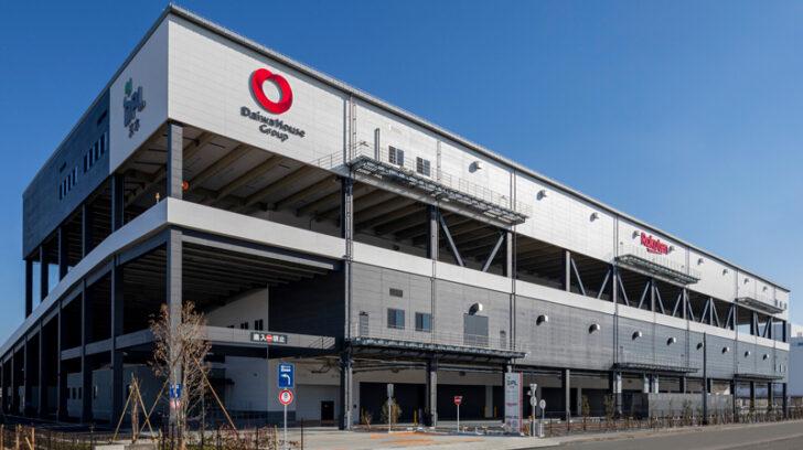 20210215seiyu 728x408 - 楽天西友ネットスーパー/大阪に専用物流センター、当日配送を拡充