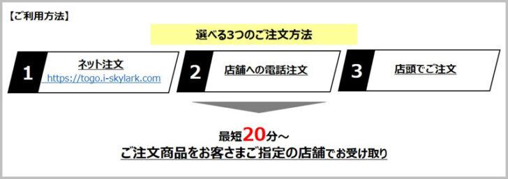 20210219skylark2 728x257 - すかいらーく/神奈川県逗子市にハワイアンダイニング&カフェ「ラ・オハナ」