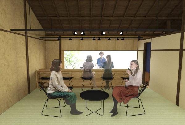 0302bulebottle1 - ブルーボトルコーヒー/京都カフェはなれを予約制ラウンジにリニューアル