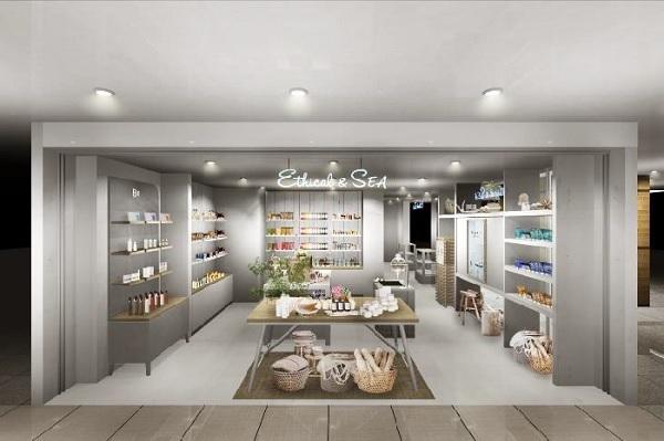 0302joinus1 - 横浜ジョイナス/エシカルショップ1号店など新規・改装7店オープン