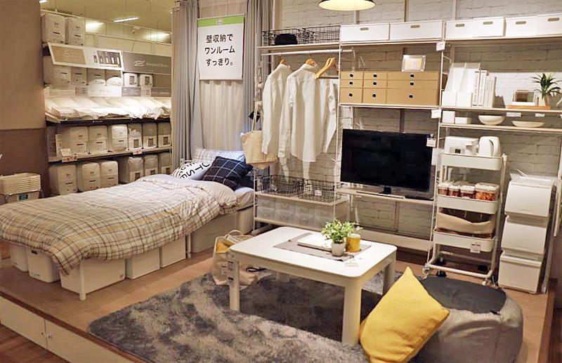 20210308hakata - ニトリ/キャナルシティ博多に出店、売場面積3600m2