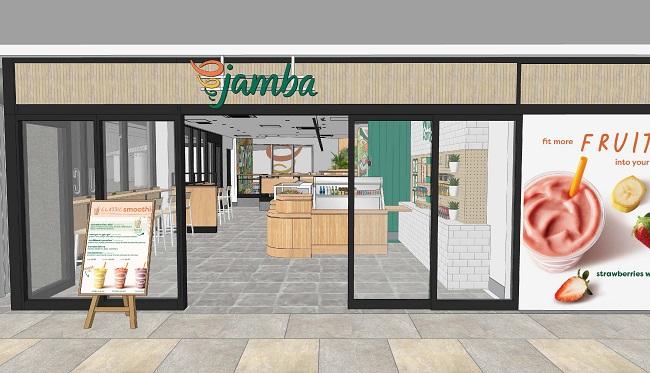0607Jamba1 - グランスタ丸の内/スムージー専門店「Jamba」世界初のデリカフェ