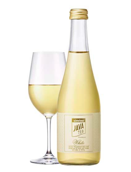 「シンビーノ ジャワティストレート ホワイト 375ml瓶」