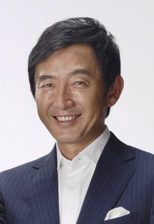 「ニコニコ生放送」ゲストの石田純一さん