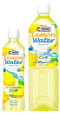 C1000 レモンウォーター