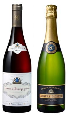 フランス産のワイン
