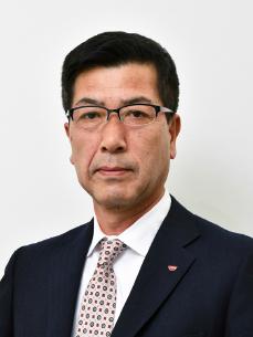 多部田雄司・新社長