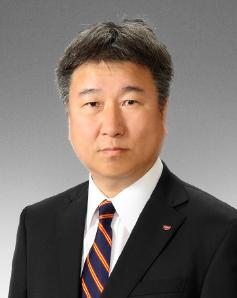 前田健二・新社長