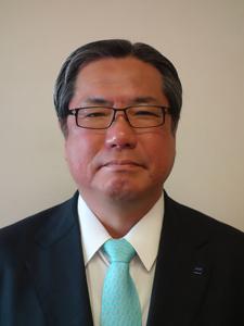 平野伸一・新社長