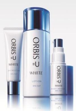 ORBIS=U WHITE