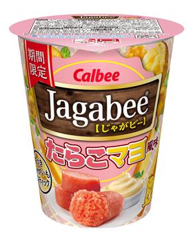 Jagabee たらこマヨ風味