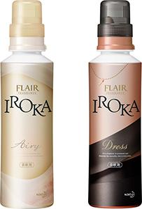 フレア フレグランス IROKA