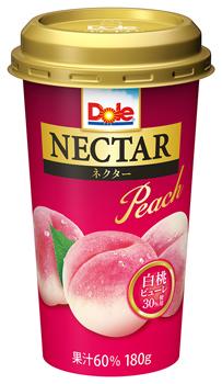 Dole NECTAR Peach
