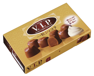 V.I.P. 一粒ショコラ